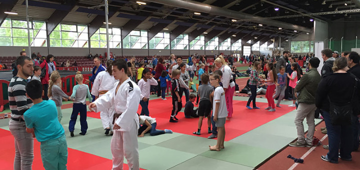 kids in action 2015