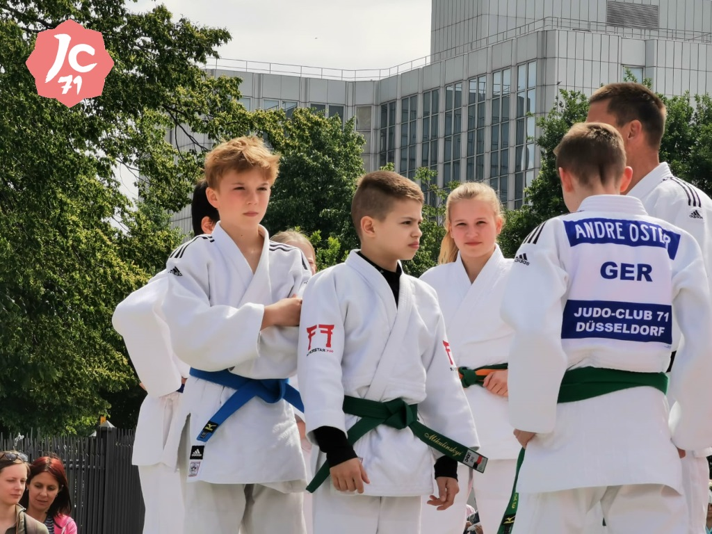 18  Japan-Tag 2019 - Judo-Club 71 Düsseldorf e V